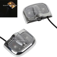 5145 Coppia LED Cortesia Light Laser Projector Shadow Logo BMW