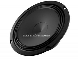 AP 6.5 Set Coppia Woofer 16,5 Cm 165 Mm 210 Watt 70 RMS Linea Prima