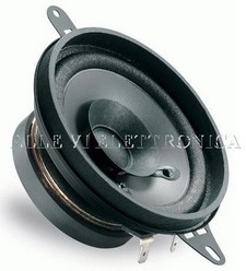 66120 Set Coppia Casse Altoparlanti Auto BiCono 87 Mm 8,7 Cm 40 Watt