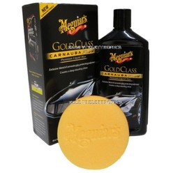 X006-57 Cera Liquida Con Carnauba Plus Gold Class Car Wax Con Polimeri