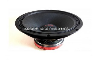 SL 1565 CT Woofer Medio Basso 800 Watt 400 Watt RMS 8 Ohm 380 Mm 38 Cm15""