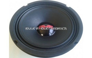 SL-814-XL GME Mid Woofer SPL 500 Watt 250 Watt RMS 4-8 Ohm 200 Mm Alta Efficienza1